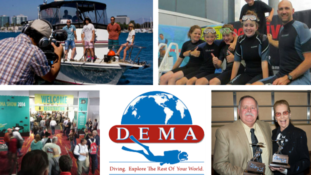 DEMA Board of Directors to Determine the Association's Goals for 2016