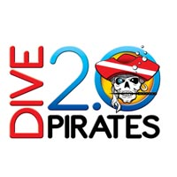 Dive Pirates eLogo