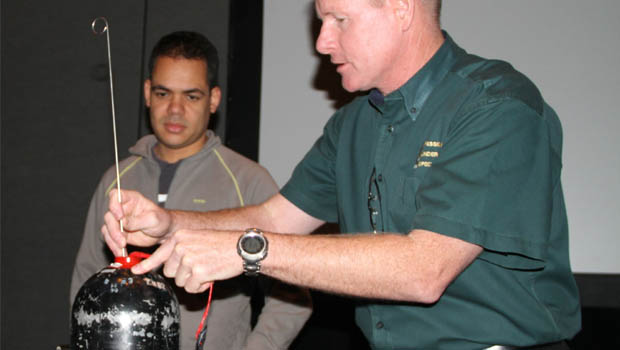 PSI-PCI Programs at DEMA to be offered in SPANISH for First Time