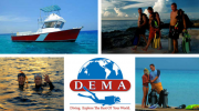 2016/2017 CA Spiny Lobster Season Approaching; DEMA's PSA Available to Keep Divers Safe