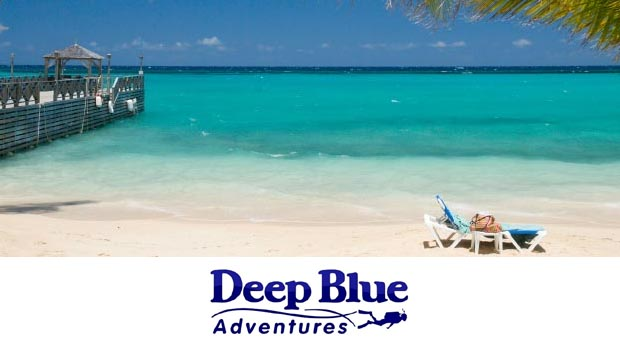 Deep Blue Adventures Hires Marketing Firm to Assist Sales Promotions for Dive Centers