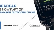 JOHNSON OUTDOORS ACQUIRES DIVING TECHNOLOGY VENTURE