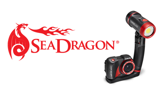 SeaLife® Introduces Two Micro 2.0™ Camera Sets