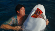 Doritos Shark Video Looks to CRASH THE SUPER BOWL