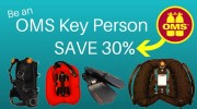 OMS Announces Special KEY PERSON Deals for Dive Industry Professionals