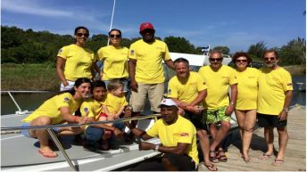 Special Argentinian Wreck Diving Group Returns to Turquoise Bay Resort Roatan and Subway Watersports for Fourth Time