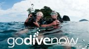 DEMA Members Can Now Access Complimentary Go Dive Now Campaign Tools