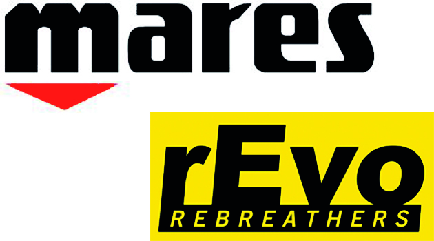 MARES Enters the World of Rebreather Diving – Acquires REVO Rebreathers