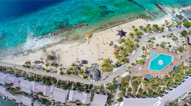 Plaza Beach Resort Bonaire appoints Marcel Brekelmans New General Manager