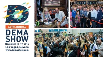 DEMA Show TODAY – News Update Day 3