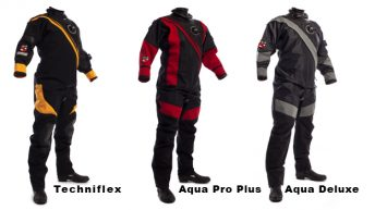 Why YOU Should Become a Drysuit Dealer