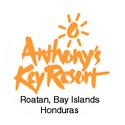 Anthonys Key Roatan