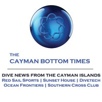 Cayman Bottom Times