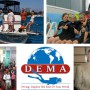 DEMA Expands Disaster Assistance Program to Aid Show Exhibitors and Buyers Impacted by Both Hurricane Harvey & Hurricane Irma