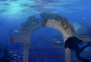 Artificial reef by Reef Worlds