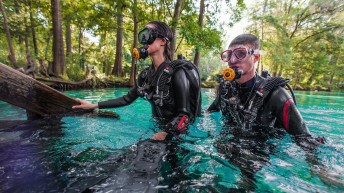 Dive Rite Experience Tour starts this weekend