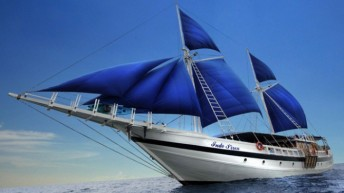 Four Siren Vessels Voted Best Overseas Live-Aboards