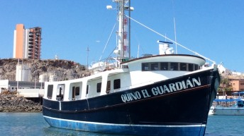 Rocio del Mar Live-aboard Fleet Expands with introduction of Quino el Guardian