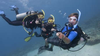 PADI-endorsed Insurance: The Right Coverage at the Industry's Best Price