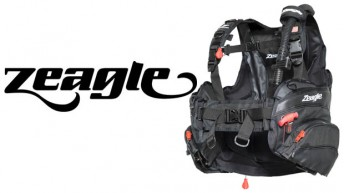 Zeagle Introduces First-Ever Jacket Style BCD – the NEW HALO
