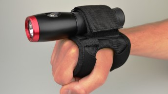 SeaLife Introduces New Universal Hand and Arm Strap