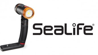 SeaLife is introducing their new Sea Dragon 1500F at the upcoming DEMA Show