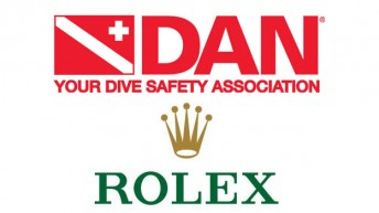 Nominations Open for 2017 DAN/Rolex Diver of the Year Award to Recognize Outstanding Performance and Contribution to Dive Safety