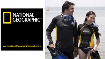 National Geographic Snorkeler and SWIM announces Dive Industry initiative