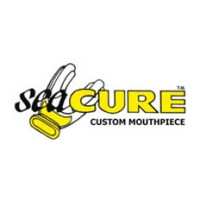 SeaCure Custom Mouthpiece