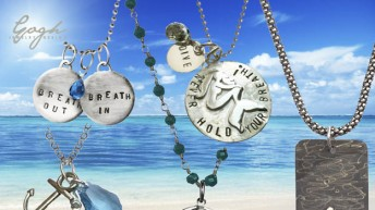 Wholesale Offer for SCUBA Professionals from Gogh Jewelry Design