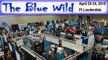 Blue Wild Expo Set for this Weekend in Ft. Lauderdale