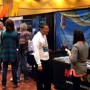 Our World-Underwater Texas Show a Success – Chicago Up Next!