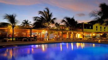 """Bonaire ramps up for visitor arrivals with new choices on """"where to stay"""" – Eden Beach Tops the List!"""
