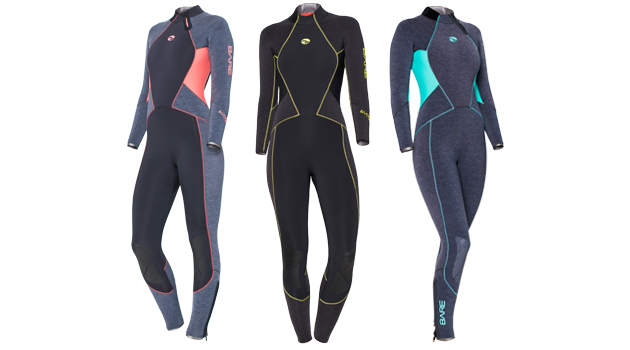 2ca59957e3a BARE launches Evoke – a women s wetsuit that will revolutionize the industry
