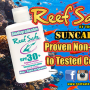 Learn More About REEF SAFE™ Formulas Proven Non-Toxic to Corals at DEMA Show 2016 Booth 1056