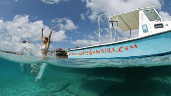 Eden Beach Resort Bonaire Summer Package is an UNMATCHED Value