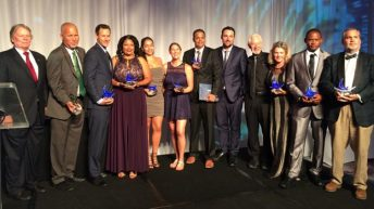 Cayman's Tourism Industry Honors Outstanding Work with Stingray Awards