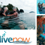 Latest Customizable Go Dive Now Video Promotes Dive Travel