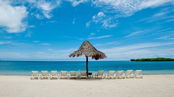 Turquoise Bay Beach Resort Roatan Releases 2016 DEMA Special Early