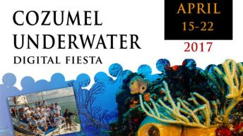 2017 Underwater Digital Fiesta Cozumel At Casa del Mar Cozumel Hotel and Dive Resort