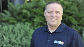 NAUI Executive Director Elected to the DEMA Board of Directors