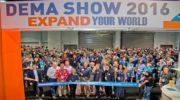 DEMA Show 2016 Attendance Figures Released