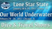 Entries Being Accepted for Our World-Underwater Show Photo and Video Competitions