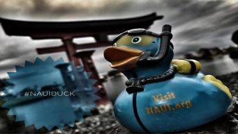 NAUI Duck & Dive Photo/Video Contest