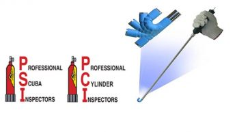 PSI-PCI Introduces the Articulating Crown Inspection Tool