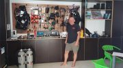 Captain Don's Habitat Bonaire Introduces On-Site Technical Diving Services