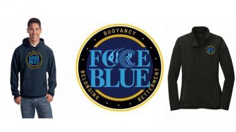 FORCE BLUE OPENS NEW ONLINE STORE