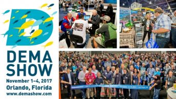 DEMA Opens Official Hotel Block for DEMA Show 2017 in Orlando, Florida