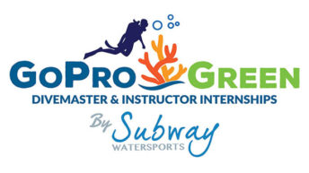 Popular GoPro Green program at Subway Watersports Roatan Continues to Grow