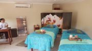 Namaste Spa Opens at Captain Don's Habitat Bonaire